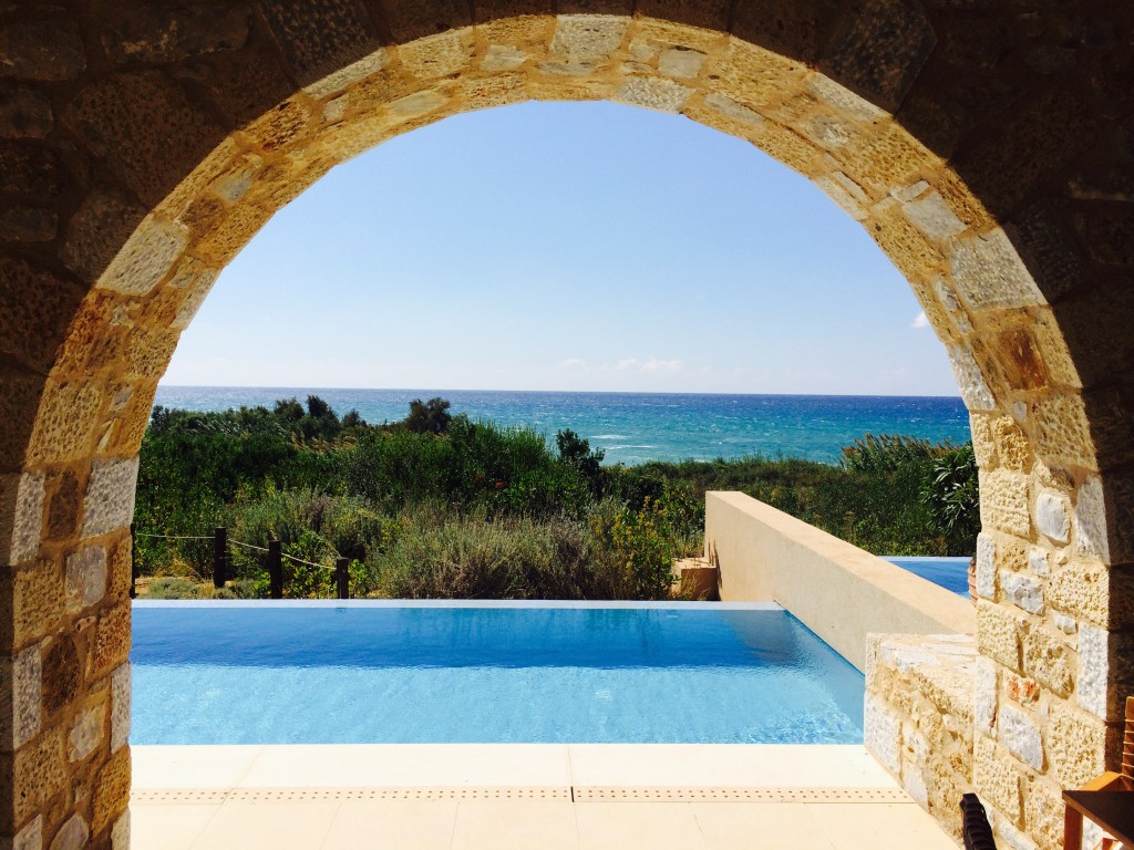 Costa Navarino Greece Review