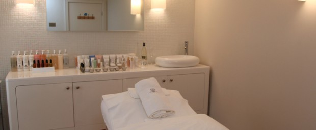 Sisley Essential Facial at Liberty London Review