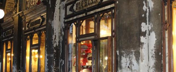 Cafe Florian Venice