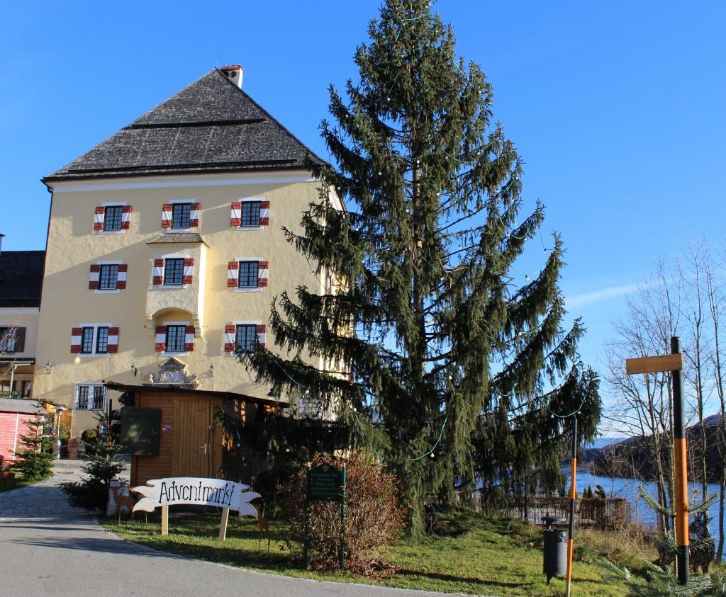 Schloss Fuschl Austria Review