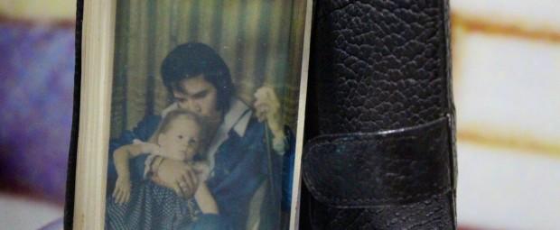 Elvis Presley's Wallet